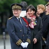 Le préfet de police de Paris, Michel Gaudin, a été limogé