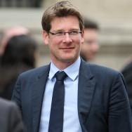 Pascal Canfin, ministre délégué au Développement