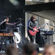 Rover au festival Fnac Live de Paris