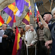 Première célébration du rôle des républicains espagnols dans la Libération de Paris