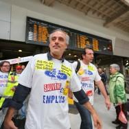 De Montparnasse au Mondial de l'auto : le périple des Blanquefortais dans Paris