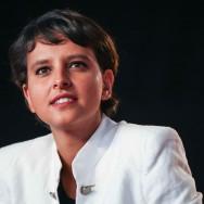 Najat Vallaud-Belkacem chahutée à la Fête de l'Humanité