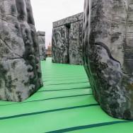 FIAC 2012 : le nouveau mégalithe de Paris