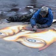 Street-art dans Paris