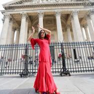Roma Pride : une marche pour la dignité des gens du voyage à Paris