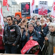 Commémorations et reconnaissance par François Hollande de la répression sanglante du 17 octobre 1961