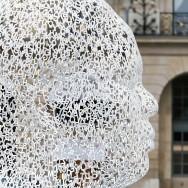 FIAC 2012 : Jaume Plensa investit la place Vendôme