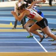 Un 4ème meeting d'athlétisme d'Eiffage bien rempli