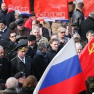Il y a 70 ans la bataille de Stalingrad faisait près d'un million de morts : commémoration à Paris
