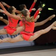 27e Internationaux de gymnastique rythmique de Thiais
