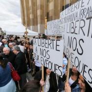 Syrie : Evêques enlevés à Alep : la communauté orthodoxe d'Orient se mobilise à Paris