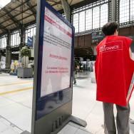 Accident de Brétigny : la gare d'Austerlitz paralysée