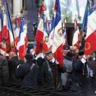 """Le parvis de l'Hôtel de Ville de Paris rebaptisé """"Esplanade de la Libération"""""""