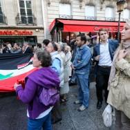 Marion Maréchal-Le Pen contre la guerre en Syrie et le Qatar