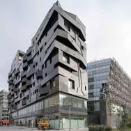 Paris Rive-Gauche : Rudy Ricciotti nous livre un bijou architectural