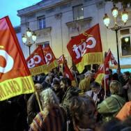 Municipales : rassemblement anti-Front national à Champigny-sur- Marne