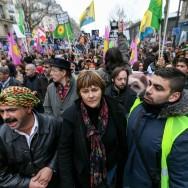 Municipales 2014 : Dominique Voynet jette l'éponge à Montreuil