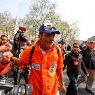 Européennes : le syndicaliste Édouard Martin sera tête de liste du PS