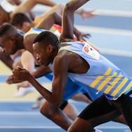 5ème meeting d'athlétisme Eiffage à Eaubonne
