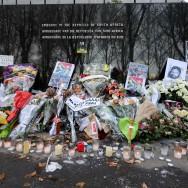 Mandela : hommage à l'Ambassade d'Afrique du Sud  à Paris
