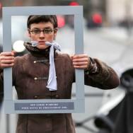 Paris : mobilisation contre l'exposition de la collection Pinault