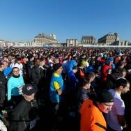 Paris : 33 200 coureurs au départ de la 22e édition du Semi-marathon