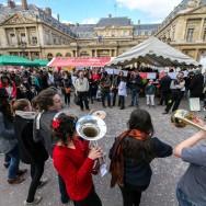 Paris : le Droit au logement opposable, 7 ans après