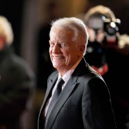 César 2014 : L'acteur André Dussollier assiste à la cérémonie