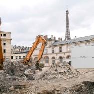 Le siège de Météo France fait place à une future église orthodoxe