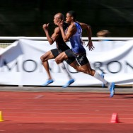 Montgeron : 30e meeting international d'athlétisme