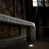 L'église Saint Germain l'Auxerrois