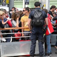 SNCF : 5ème jour de grève