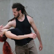 Fête de la Danse à Paris : la compagnie In Instan à Bercy