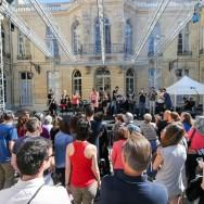 Fête de la musique : Tarace Boulba à Matignon