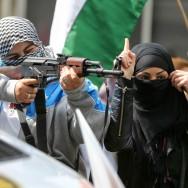 Paris : mobilisation en soutien aux Palestiniens