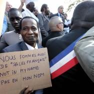 Paris rend hommage à Hervé Gourdel