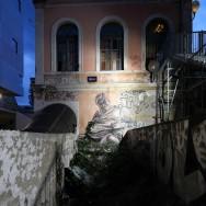 Nuit Blanche à Paris : le street art envahit la ville