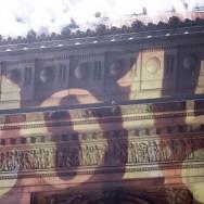 Nouvel an : l'Arc de Triomphe en habits de lumière pour la Saint-Sylvestre