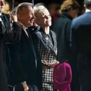 César 2015 : Jean-Paul Gaultier et Tonie Marshall