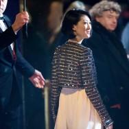 """César 2015: interpellée pendant la cérémonie, Fleur Pellerin réplique et dénonce de la """"mauvaise foi"""