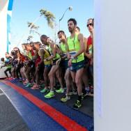 Un nouveau record de participation pour l'édition 2015 du semi-marathon de Paris.