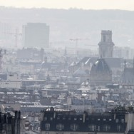 Paris connait un nouveau pic de pollution