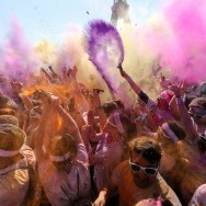 2e Color Run de Paris