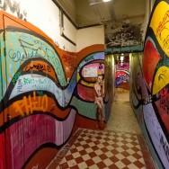 Paris : Les Frigos portes ouvertes