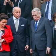 Quai d'Orsay : Laurent Fabius passe la main à Jean-Marc Ayrault