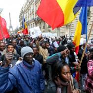 Paris : les tchadiens réclament justice après le viol d'une jeune fille de 17 ans