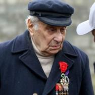 Ivry-sur-Seine : Arsène Tchakarian, dernier survivant du groupe Manouchian, se  souvient de ses camarades