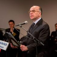 Bagneux : dix ans après son assassinat, Bernard Cazeneuve rend hommage à Ilan Halimi