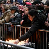 Paris : hommage à Ilan Halimi, dix ans après