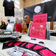 Les labels indépendants font leur marché à Paris